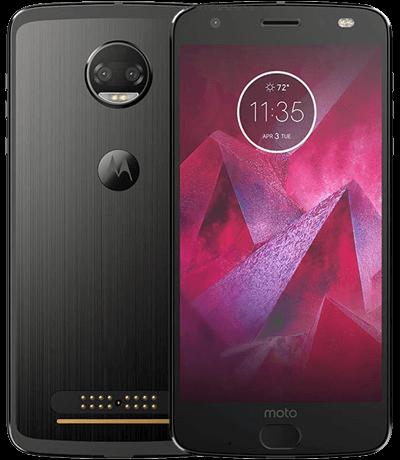 Điện thoại Motorola Moto Z2 Force