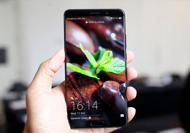 Huawei Mate 10 - Cấu hình chi tiết   Thegioididong com