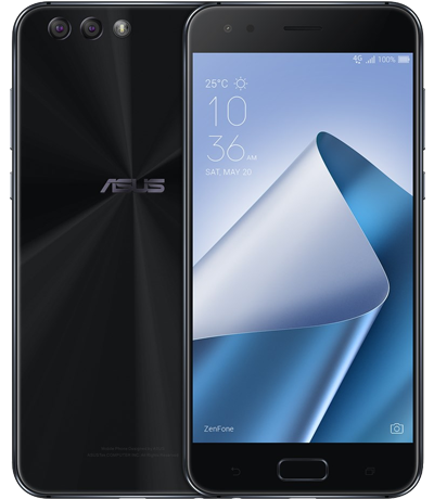 Điện thoại Asus Zenfone 4 ZE554KL