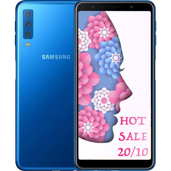 Smartphone giảm giá cực sốc mừng 20/10, có mẫu giảm đến 6.5 triệu - ảnh 3