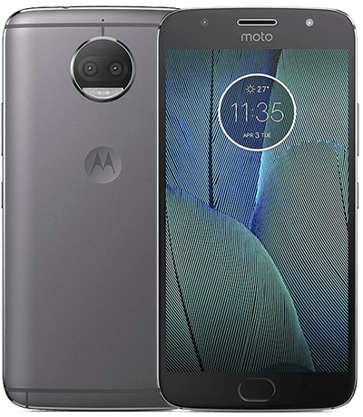 Điện thoại Motorola Moto G5S Plus