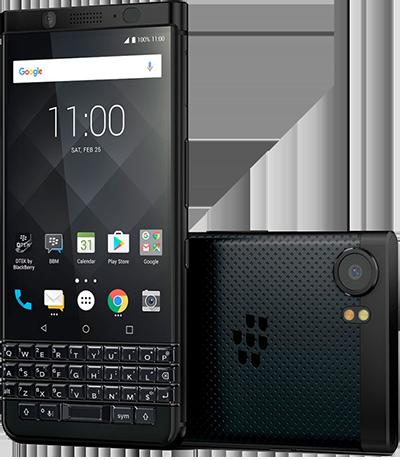 Điện thoại BlackBerry KEYone 4GB/64GB
