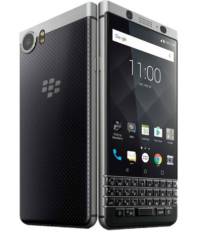 Điện thoại BlackBerry Keyone