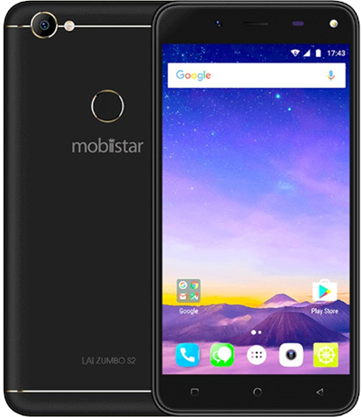 Điện thoại Mobiistar Lai Zumbo S (2017)