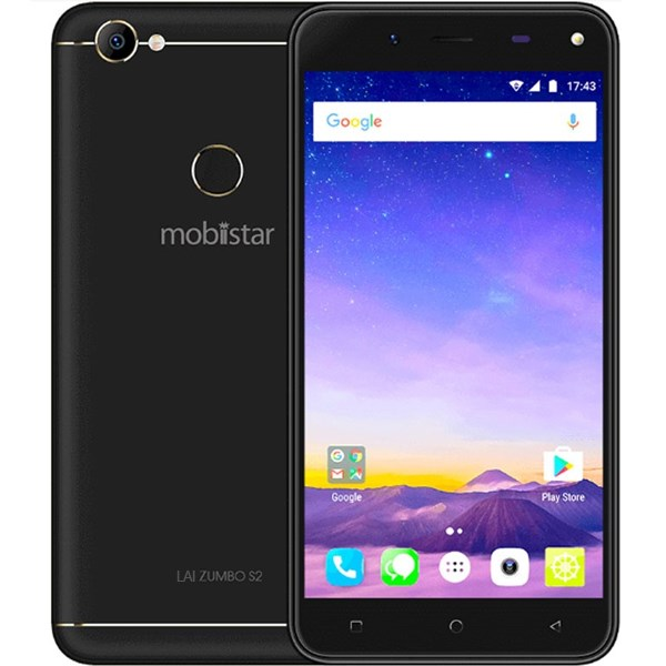 Điện thoại Mobiistar Lai Zumbo S (2017)