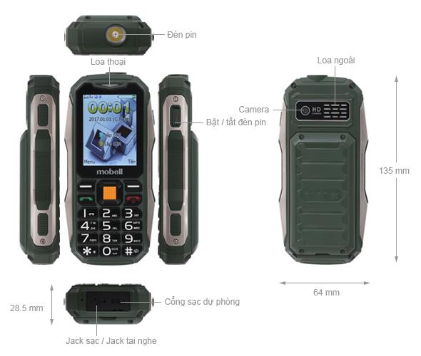 Thông số kỹ thuật 112837