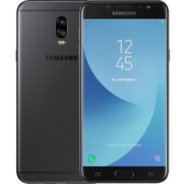 Điện thoại Samsung Galaxy J7+