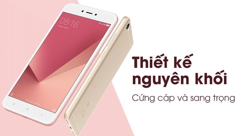 Xiaomi Redmi Note 5A (Redmi Y1 Lite)