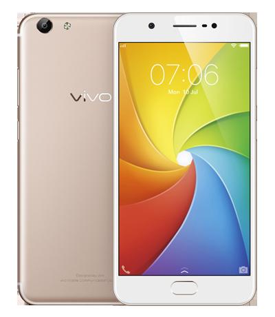 Điện thoại Vivo Y69