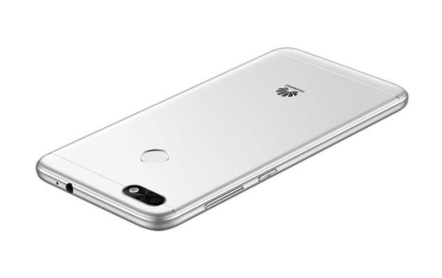 Huawei Y6 Pro 2017 - Cấu hình chi tiết | Thegioididong com