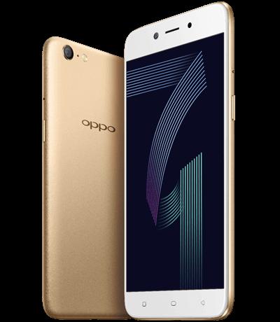 Điện thoại OPPO A71