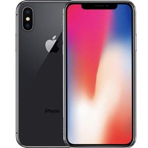 Điện thoại iPhone X 64GB Gray