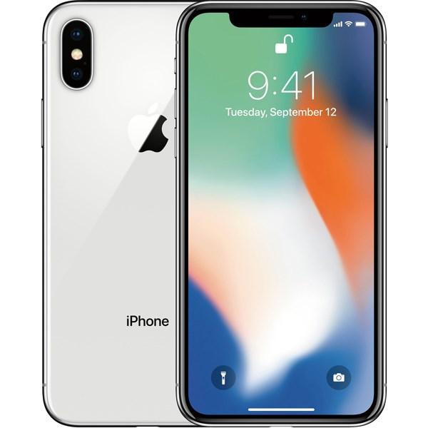 Điện thoại iPhone X 64GB