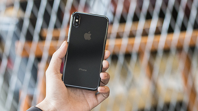 Iphone x - quốc tế - 256g like new 99 - 11