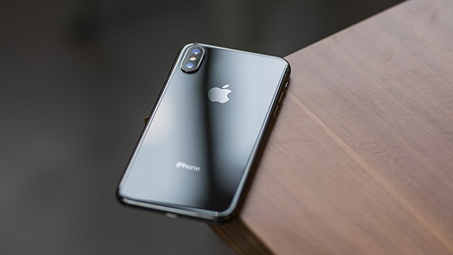 Iphone x - quốc tế - 256g like new 99 - 10