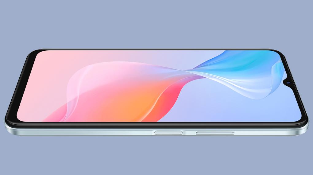 Vivo Y21 - Trang bị màn hình kích thước lớn 6.51 inch