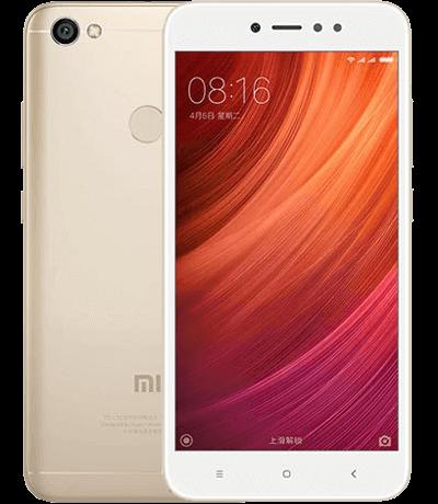 Điện thoại Xiaomi Redmi Note 5A Prime