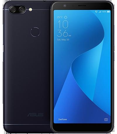 Điện thoại ASUS Zenfone Max Plus M1 - ZB570TL