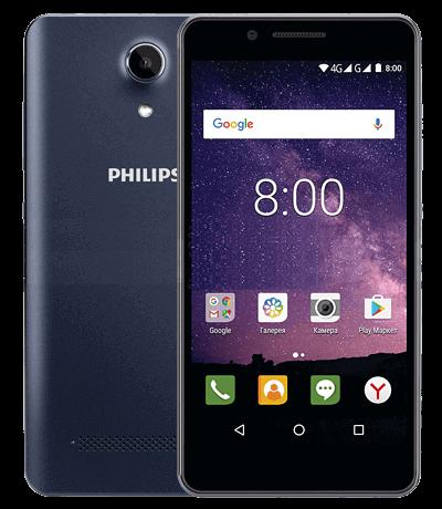 Điện thoại Philips S327