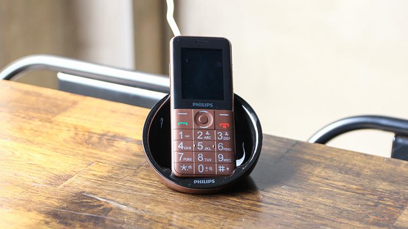 Điện thoại Philips E331