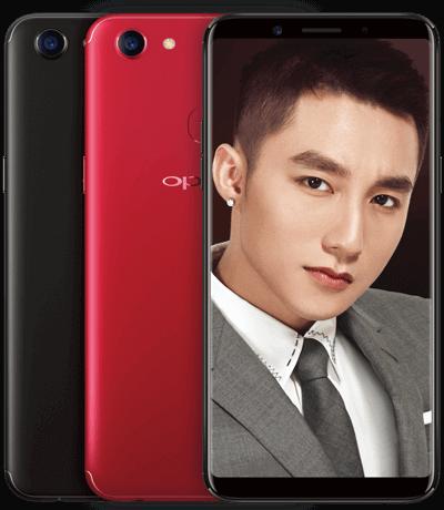 Điện thoại OPPO F5 6GB