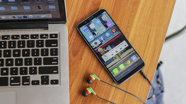 Cấu hình điện thoại OPPO F5 6GB