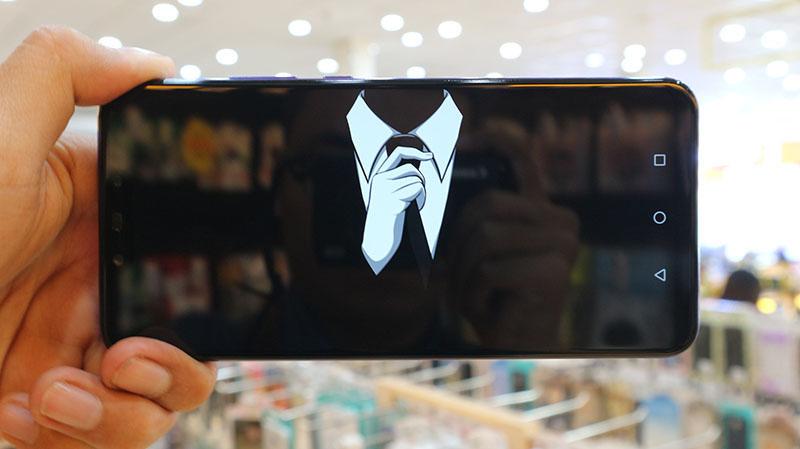 Phone - ទូរស័ព្ទ Huawei Nova 3 - ថាមពលថ្ម