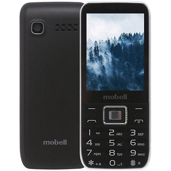 Điện thoại Mobell M529