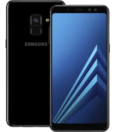 Thay Ép Kính Màn Hình Cảm Ứng Samsung Galaxy A8 2018 Uy Tín Nhất HCM