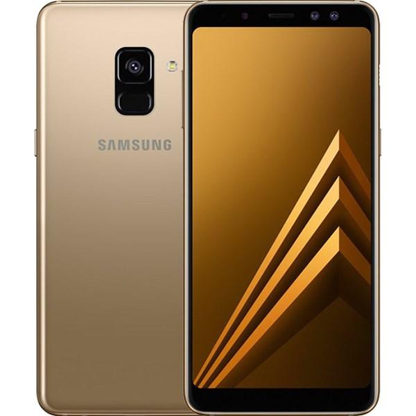 Điện thoại Samsung Galaxy A8+ (2018)