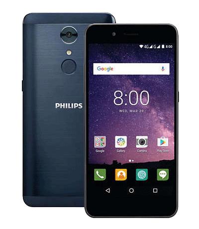 Điện thoại Philips S329