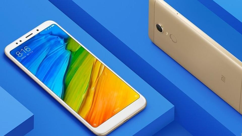 Màn hình điện thoại Xiaomi Redmi 5