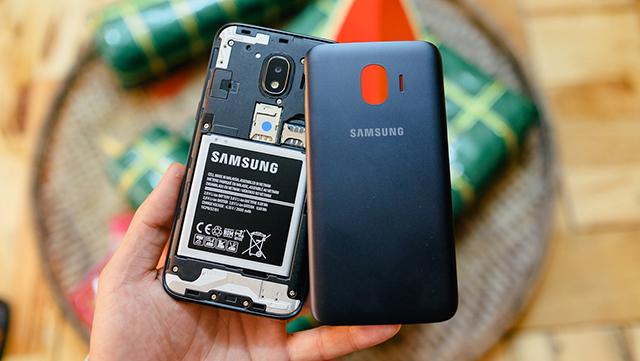 Pin điện thoại Samsung Galaxy J2 Pro (2018)