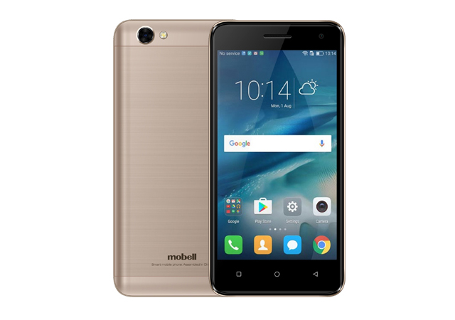 Thiết kế Mobell S40