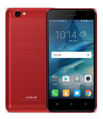 Điện thoại Mobell S40