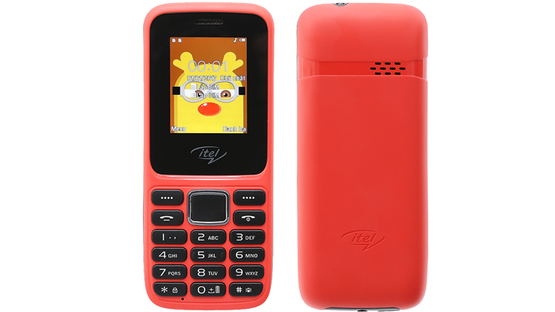itel it2123 | BigPhone.com