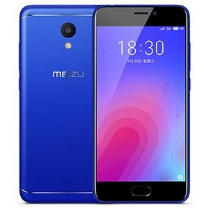 Điện thoại Meizu M6s