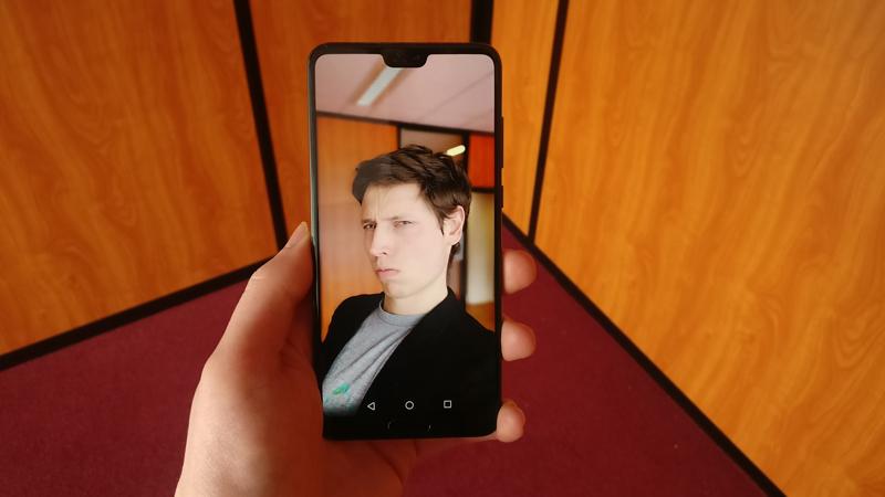 ទូរស័ព្ទ Huawei P20 | BigPhone.com
