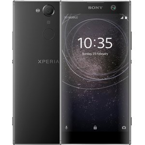 Điện thoại Sony Xperia XA2