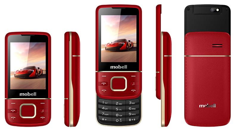 Điện thoại Mobell M889