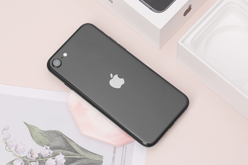 mặt lưng Điện thoại iPhone SE (2020)