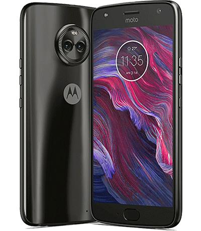 Điện thoại Motorola Moto X4 (2018)