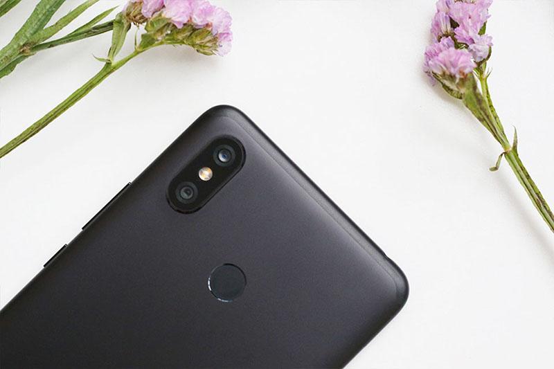 Cảm biến vân tay trên điện thoại Xiaomi Mi Max 3