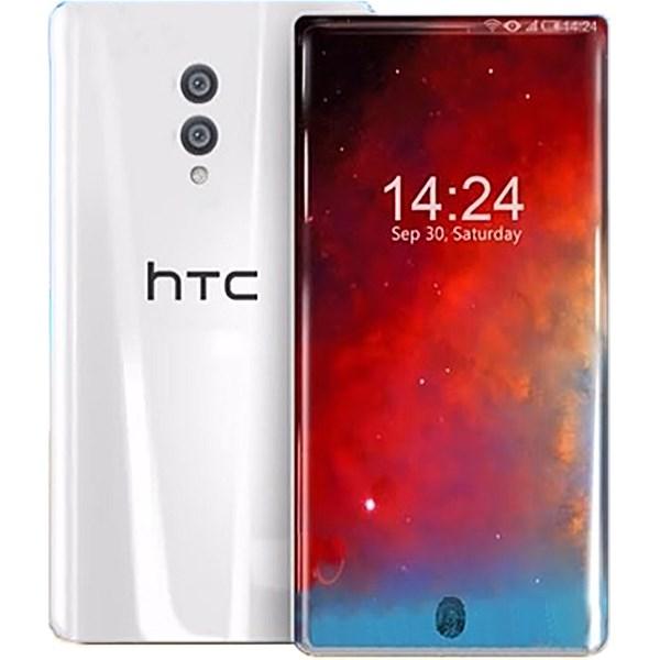 Điện thoại HTC U13