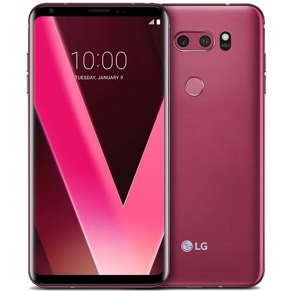 LG V30 Alpha (V30+α)