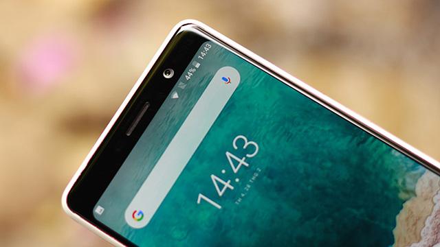 Màn hình điện thoại Nokia 7 Plus