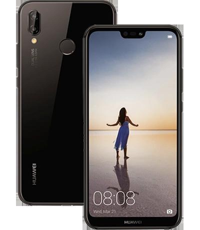 Điện thoại Huawei Nova 3e