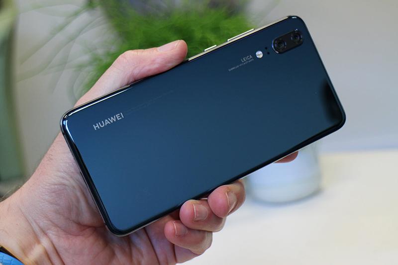 ទូរស័ព្ទ Huawei P20 Pro | BigPhone.com