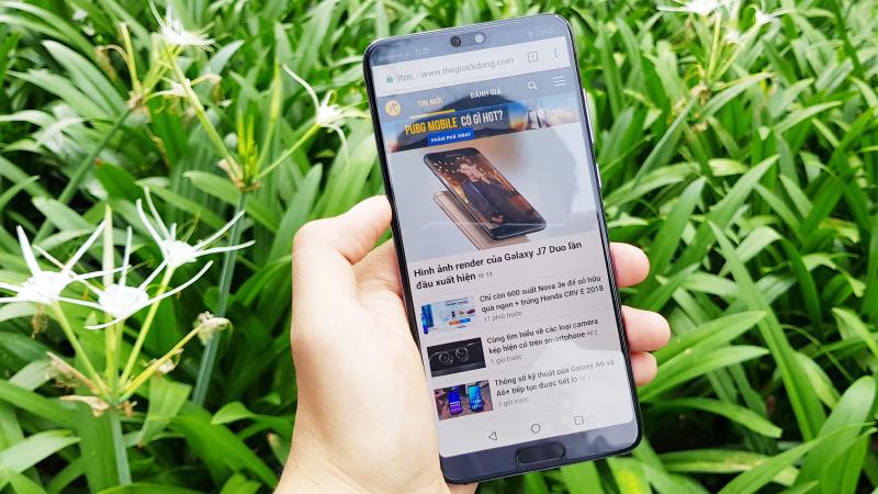 Màn hình Huawei P20 Pro