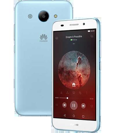 Điện thoại Huawei Y3 2018